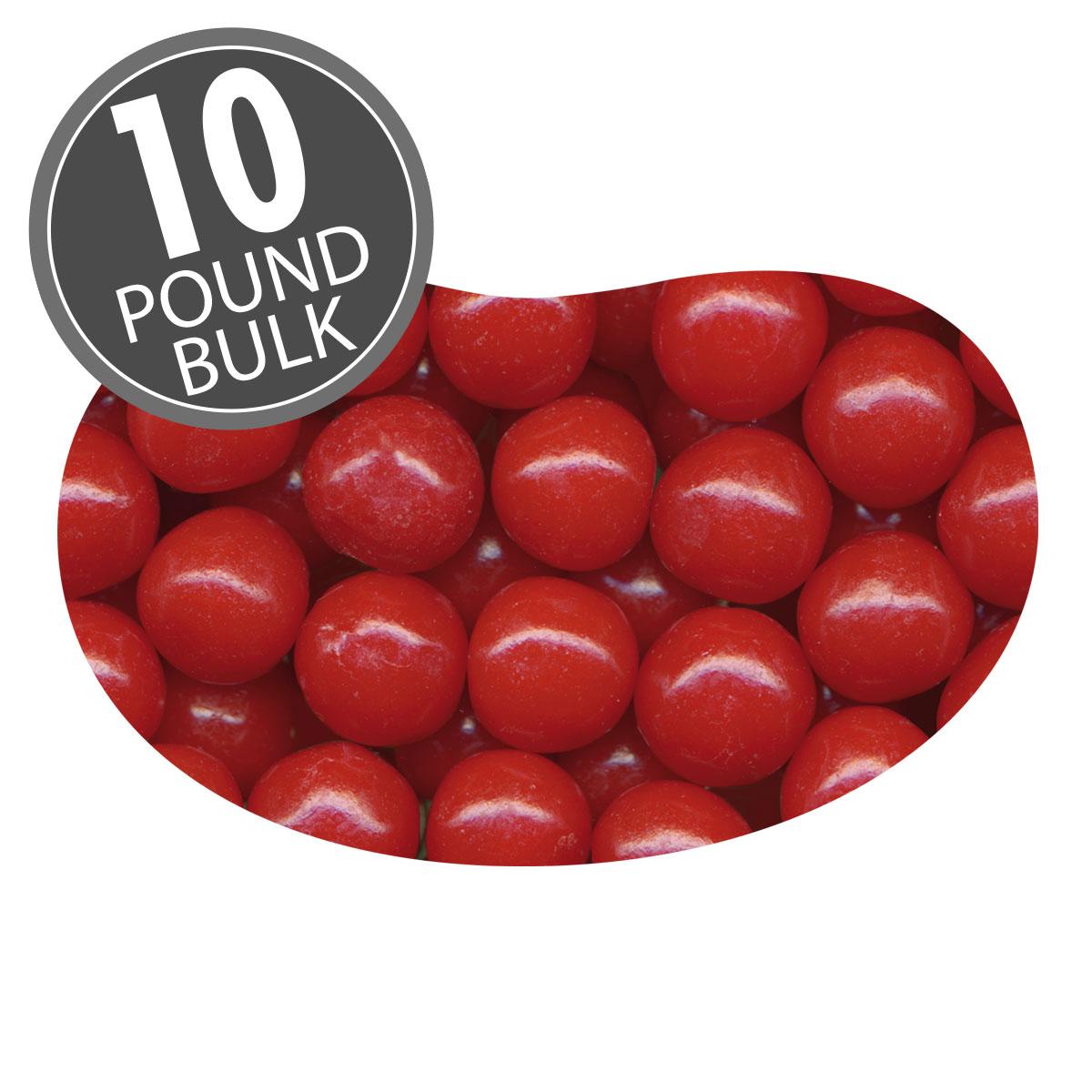 Cherry Sours 10 Pounds Bulk