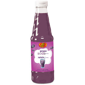Jelly Belly Snow Cone Syrup - Grape Soda