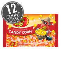 Gourmet Candy Corn - 8.5 oz Bag - 12-Count Case