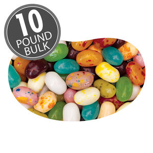 BeanBoozled Jelly Beans (4th edition) - 10 lb Case