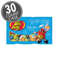 Kids Mix Jelly Beans - 1 oz Bag - 30 Count Case