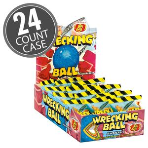 Wrecking Ball Jawbreakers - 24-Count Case