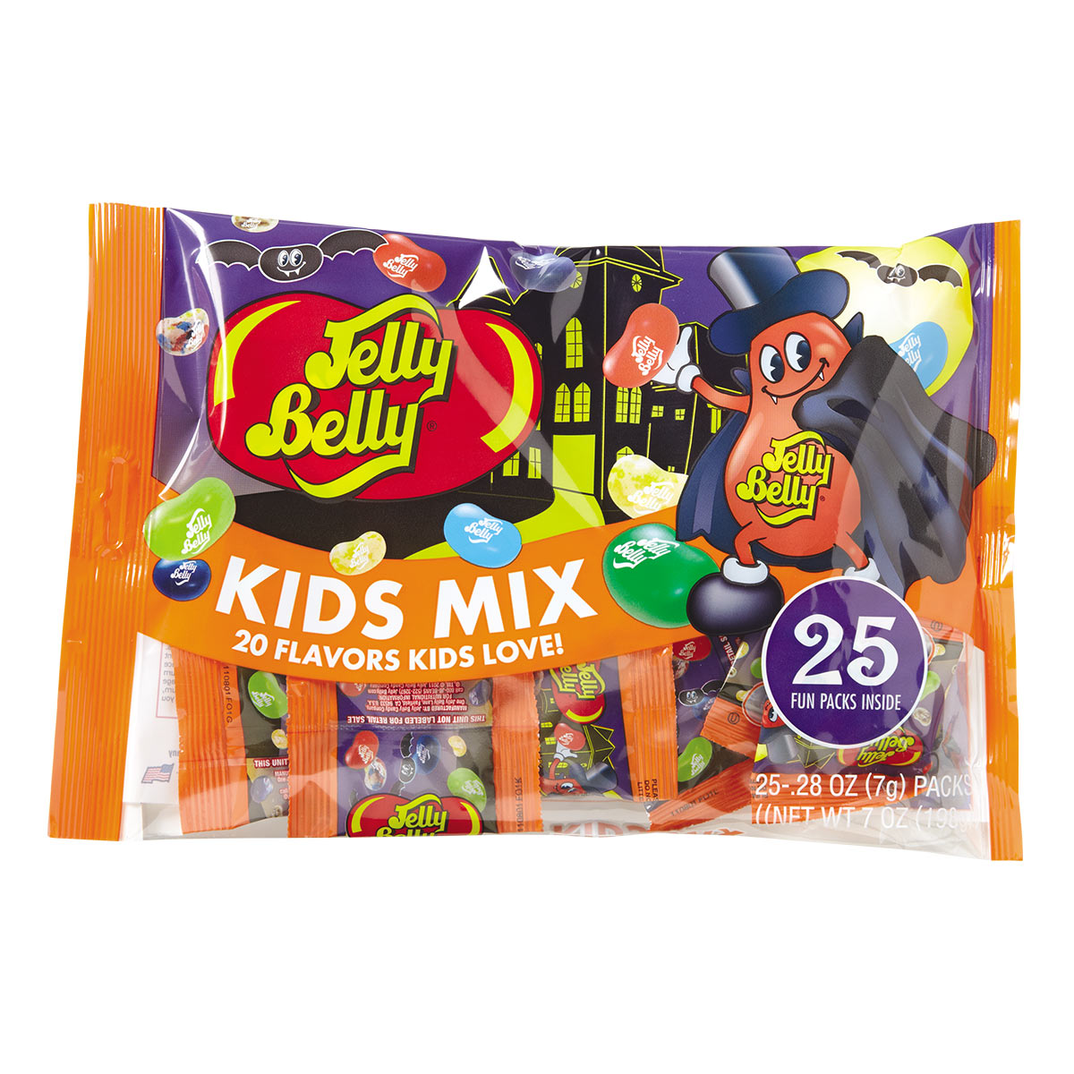 Halloween Gift Baskets: Halloween Jelly Beans and Candy | Jelly ...