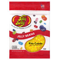 Piña Colada Jelly Beans - 16 oz Re-Sealable Bag