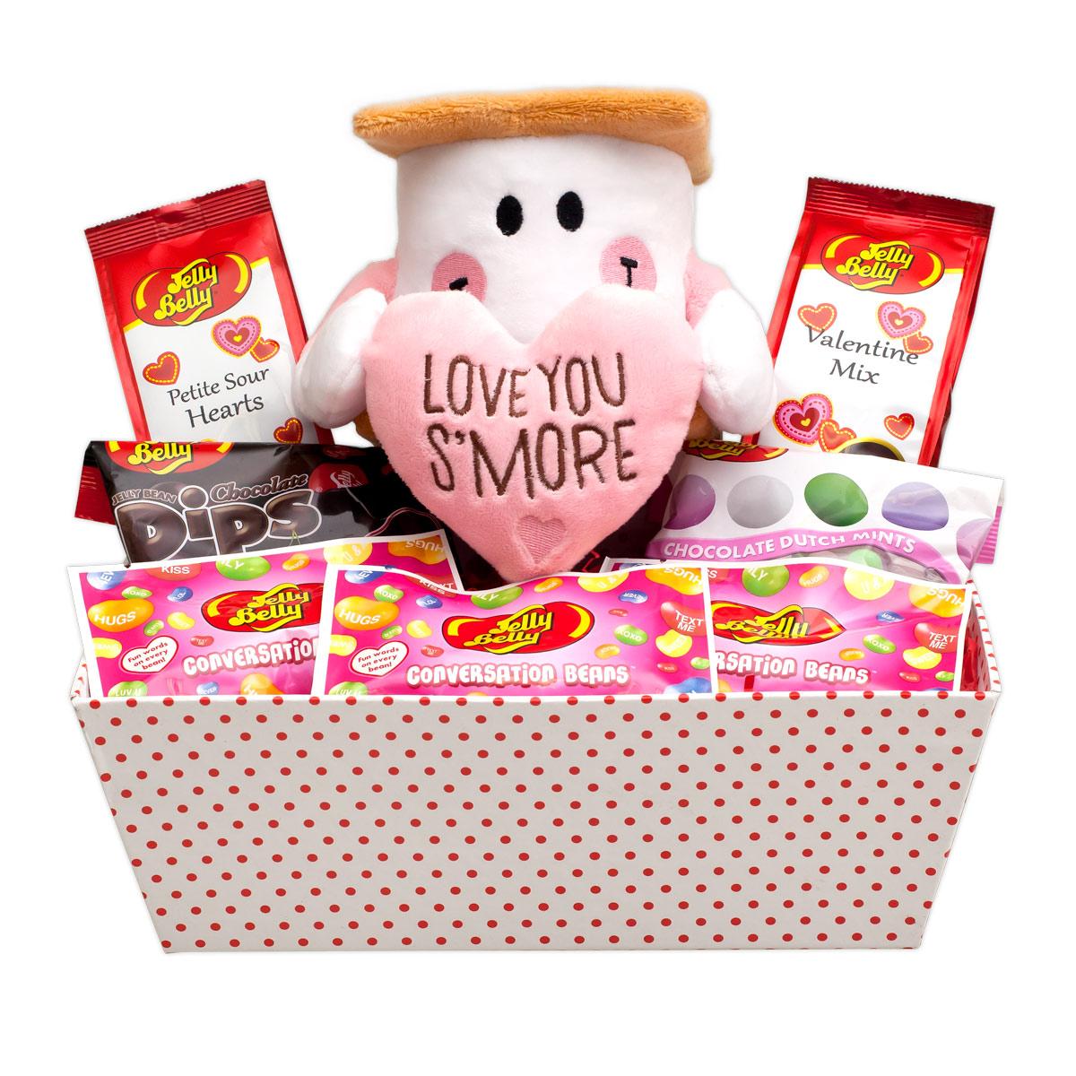 Love You Su0027More Valentine Gift Tray ...