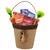 Wooden Bunny Easter Basket-thumbnail-1