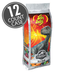 Jurassic World 2 Gift Bag 7.5 oz, 12-Count Case