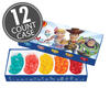 Disney©/PIXAR Toy Story 4 4.25 oz Gift Box - 12-Count Case