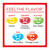 Jelly Belly Mixed Emotions™ 2.8 oz Grab & Go® Bag 12-Count Case-thumbnail-2