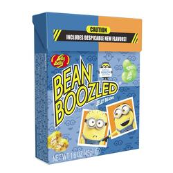 BeanBoozled Minion Edition 1.6 oz Flip Top Box