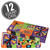 BeanBoozled Trick or Treat 3.5 oz Spinner Gift Box (4th edition), 12-Count Case-thumbnail-1