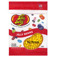 Top Banana Jelly Beans - 16 oz Re-Sealable Bag