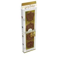Harry Potter™ Chocolate House Crests - 1 oz