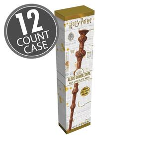 Harry Potter™ Albus Dumbledore Chocolate Wand - 1.5 oz - 12 Count Case