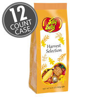 Harvest Selection Mix 6.8 oz Gift Bag - 12-Count Case