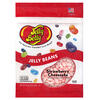 Strawberry Cheesecake Jelly Beans - 16 oz Re-Sealable Bag