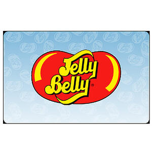 Jelly Belly Online Gift Card - All-Occasion