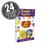 Jelly Belly Easter Egg Mix Flip Top Box, 1.2 oz - 24 Pack-thumbnail-1