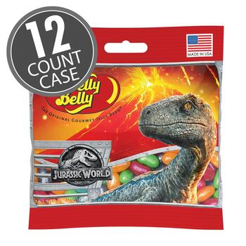 Jurassic World 2 Grab & Go® Bag 2.8 oz, 12-Count Case
