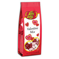 Jelly Belly Valentine Mix - 7.5 oz Gift Bag