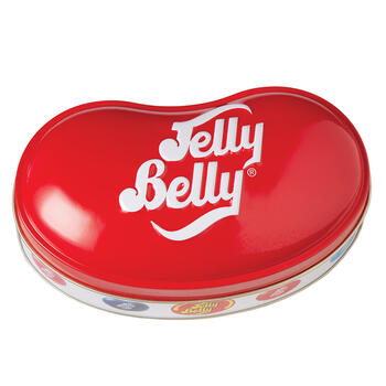 20 Assorted Jelly Bean Flavors Bean Tin - 6.5 oz