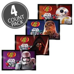 STAR WARS™ The Force Awakens Jelly Beans 1 oz Bag - 4 Pack