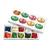 Jelly Belly 10-Flavor Christmas Gift Box-thumbnail-1