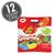 Thumbnail of Jelly Belly Assorted Gummies 3.5 oz Bag - 12 Count Case