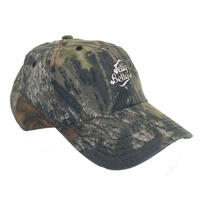 Jelly Belly Adult Camo Cap