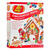 Jelly Belly Mini Gingerbread House Decorating Kit-thumbnail-1