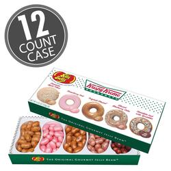 Krispy Kreme Doughnuts® Jelly Beans Mix 4.25 oz Gift Box, 12-Count Case