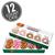 Krispy Kreme Doughnuts® Jelly Beans Mix 4.25 oz Gift Box, 12-Count Case-thumbnail-1