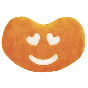 Mixed Emotions Mini Plush Orange