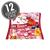 Jelly Belly LOVE Beans Fun Pack - 12 Count Case-thumbnail-1