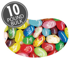 Kids Mix Jelly Beans - 10 lbs bulk