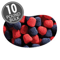 Strawberries and Blueberries - 10 lbs bulk