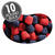 Strawberries and Blueberries - 10 lbs bulk-thumbnail-1