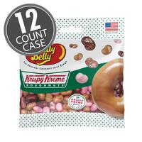 Krispy Kreme Doughnuts® Jelly Beans Mix 2.8 oz Grab & Go® Bag, 12-Count Case