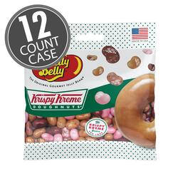 Krispy Kreme Doughnuts® Jelly Beans Mix 2.8 oz Grab & Go Bag, 12-Count Case