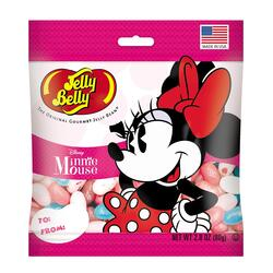 Minnie Mouse Jelly Beans - 2.8 oz Bag