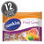 Sunkist® Wrapped Fruit Gems® 9 oz Laydown Bags 12-Count Case-thumbnail-1