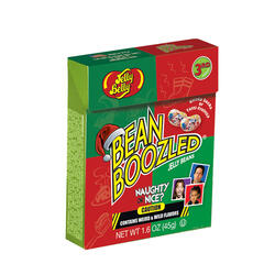 BeanBoozled Naughty or Nice Jelly Beans - 1.6 oz Box (3rd edition)