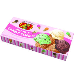 Ice Cream Candy Cone Mellocreme 4.25 oz Gift Box