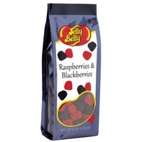 Raspberries and Blackberries 6 oz Gift Bag