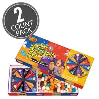 BeanBoozled Spinner Jelly Bean Gift Box (5th edition) 2-Count Pack