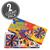 BeanBoozled Spinner Jelly Bean Gift Box (5th edition) 2-Count Pack-thumbnail-1