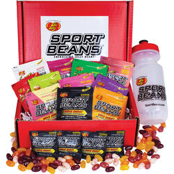 Ultimate Sport Beans® Sample Box