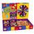 BeanBoozled Jumbo Spinner Jelly Bean Gift Box - 12.6 oz Box (4th edition)-thumbnail-1