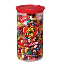 Jelly Belly jelly beans Jars, Tins & Cans product listings