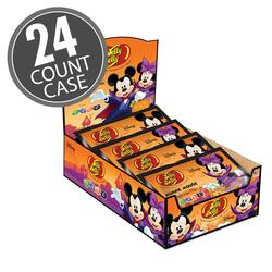 Disney© Mickey Mouse and Minnie Mouse Halloween 1 oz Bag - 24 Count Case